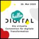 hallo.digital – Convention für digitale Transfomation