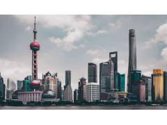 Skyline China