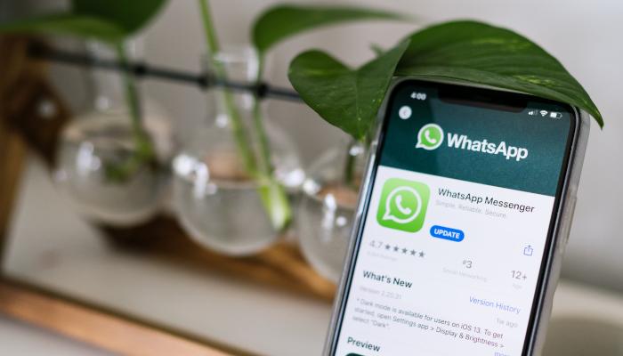 WhatsApp: Google indexiert zahlreiche Click-to-Chat-Nummern