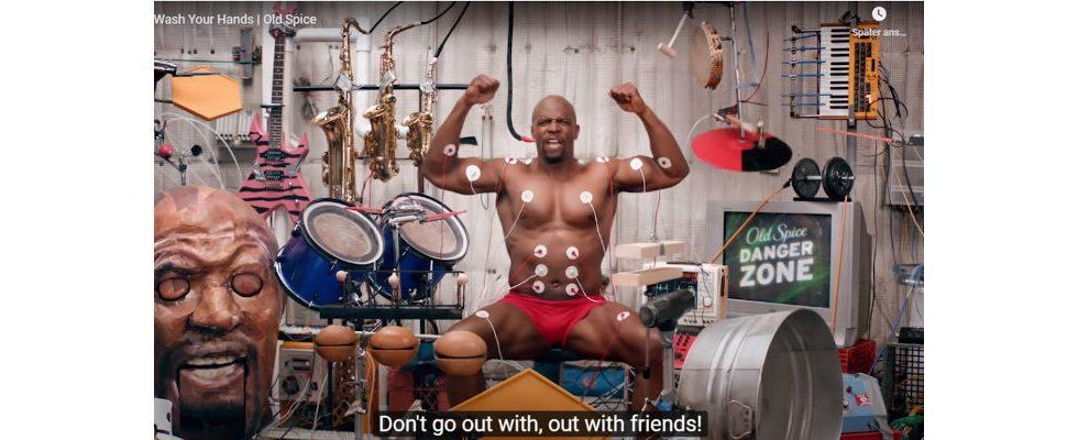 Stay Home Ads: Diese zwölf Werbespots zu Covid-19 wurden am meisten auf YouTube angeschaut