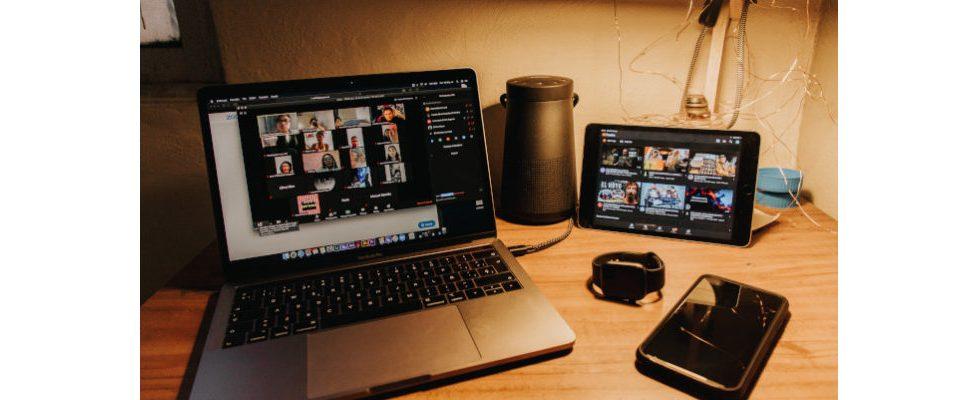 300 Millionen tägliche Nutzer: Zoom verzeichnet trotz Sicherheitslücken großes Wachstum