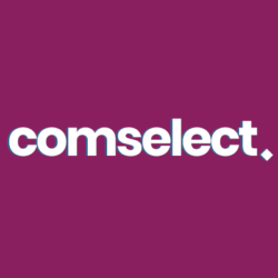 comselect – Salesforce CRM Consulting. Seit 2002.