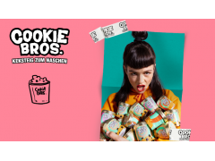 Cookie Bros. Markenbild