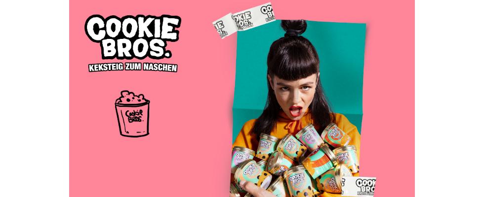 Cookie Bros. – mit TikTok zur Trend-Marke und zu doppeltem Umsatz