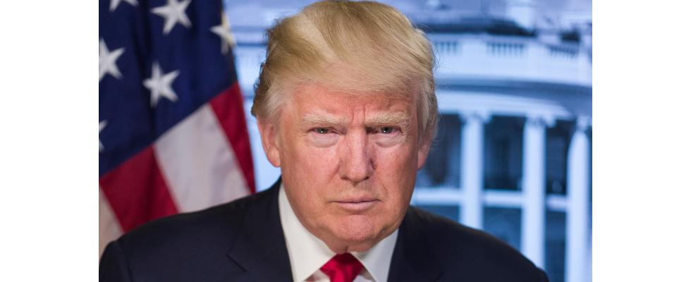 Nazi-Symbol in Kampagnen-Ads: Facebook entfernt Werbung von Donald Trump