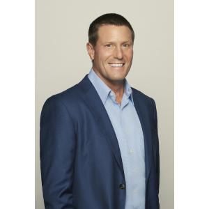 Kevin Mayer, ab 1. Juni CEO bei TikTok.