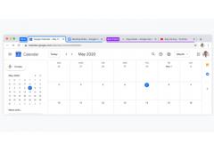 Tab-Gruppierung bei Google Chrome