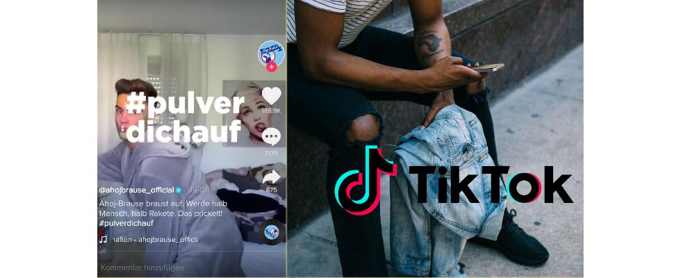 Hashtag Challenges als Trend: TikTok auf dem Vormarsch