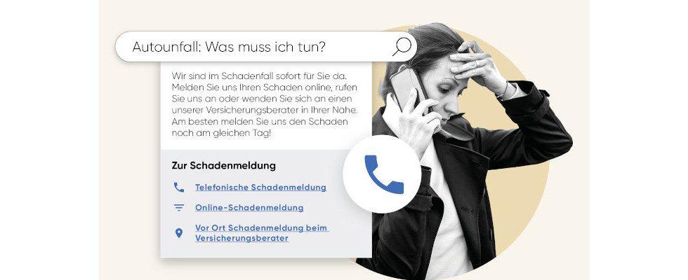Sucherlebnis wie bei Google auf der Website: Yext launcht Answers für Deutschland