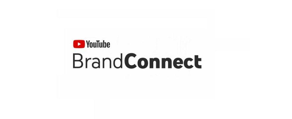 YouTube: Influencer-Plattform FameBit heißt jetzt BrandConnect