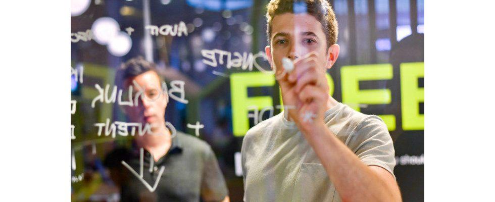 5 Digital Skills, mit denen jedes Startup durchstarten kann