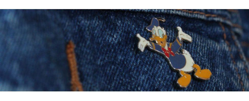 Kurz erwähnt: Donald Duck wird 86