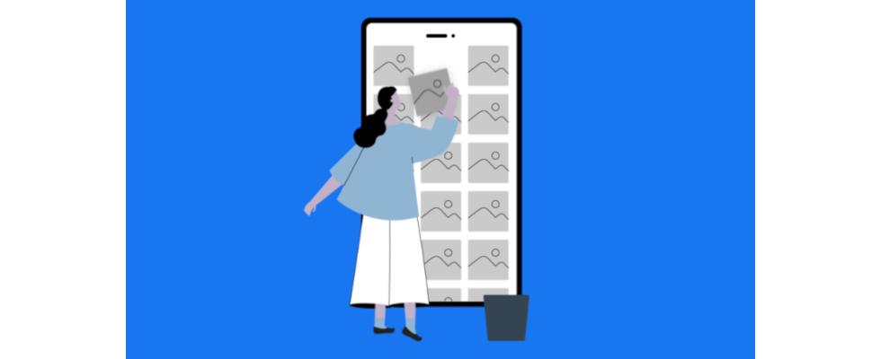 Flexibilität auf Facebook: Alte Beiträge lassen sich ab sofort einfacher löschen