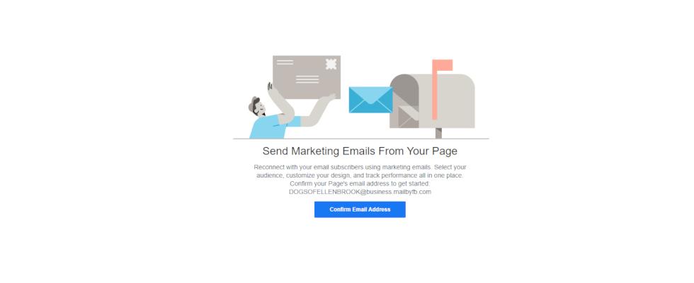 Facebook als CRM: E-Mail-Kampagnen über Facebook Pages aufsetzen