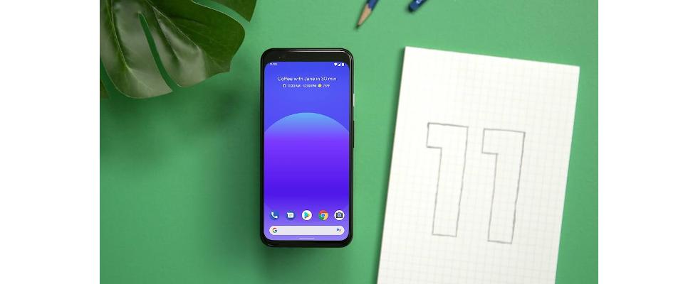 Nach Delay wegen Protesten in den USA: Android 11 Beta mit diversen neuen Features ausgerollt