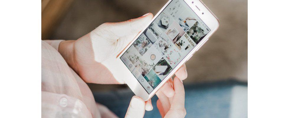 Instagram: Kommt der Swipe-up Link für Accounts mit weniger als 10.000 Follower?