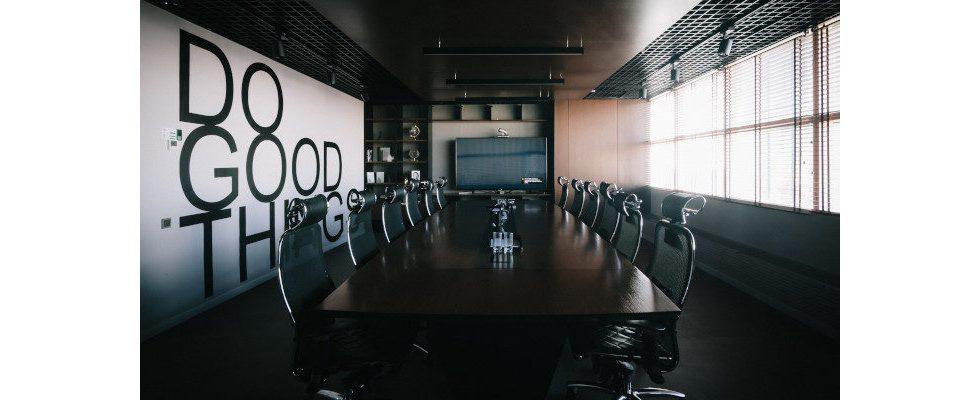 Meetings durch Mails ersetzen: Wie sinnvoll ist das?