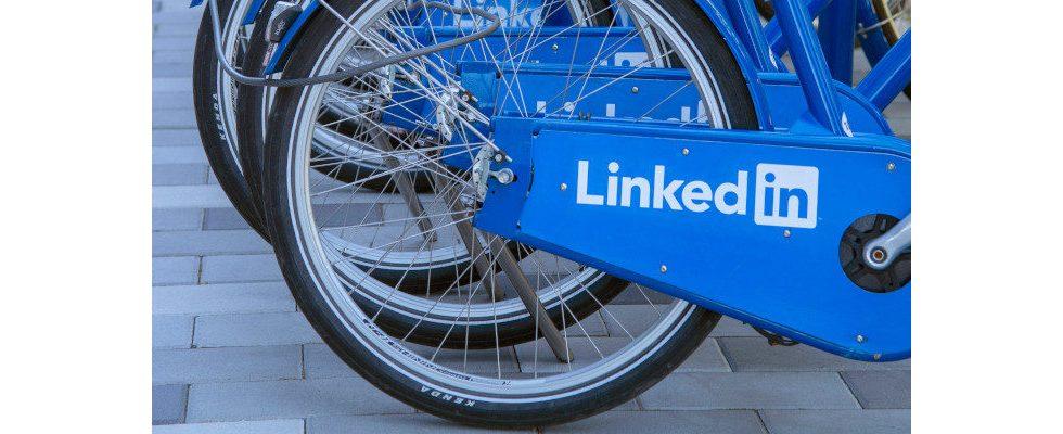 LinkedIn: Guide zur Durchführung von Live Events veröffentlicht