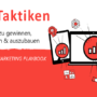 Das Digital Marketing Playbook: 100 Taktiken, um dein Online Marketing zu optimieren