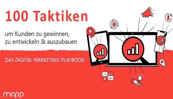 Mapp - Digital Marketing Playbook