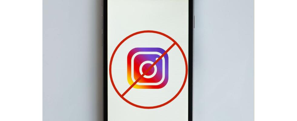 Braucht man in Zukunft doch eine Erlaubnis für die Einbettung von Instagram Posts?