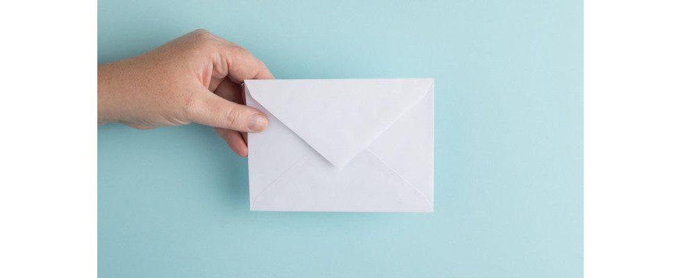 Newsletter Marketing: E-Mails müssen ankommen – und zwar richtig