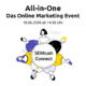 All-in-One – Das Online Marketing Event