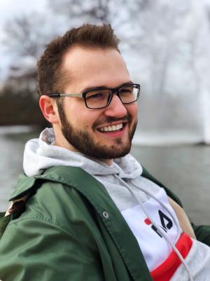 Tom Mayr von Voicehub
