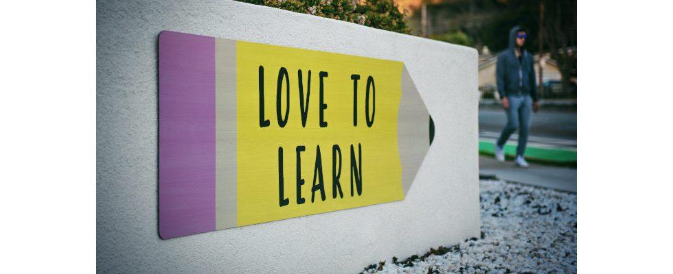 Du bist nie zu alt zum Lernen – du steckst nur in deinem Alltagstrott fest