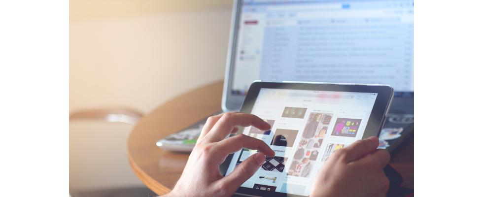 Das perfekte Kundenerlebnis: Die Mischung aus User Experience und User Interface Design macht's