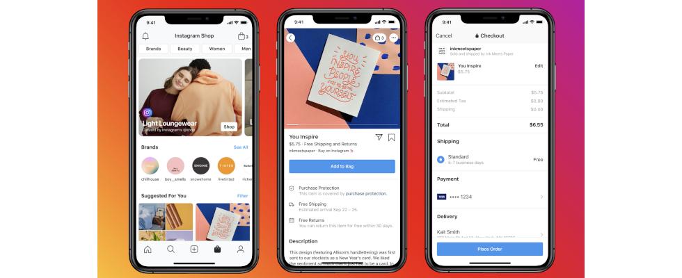 Auf Basis von Shopping-Aktivität: Facebook ermöglicht Custom-Audience-Anpassung