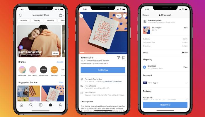 Auf Basis von Shopping-Aktivität: Facebook ermöglicht Custom-Audience-Anpassung   OnlineMarketing.de