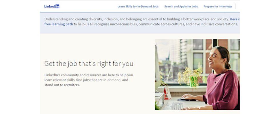 Neue LinkedIn Features gegen die Folgen von Corona: Jobsuche und Zusammenhalt im Fokus