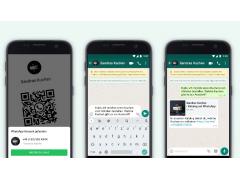 Neue Business Features bei WhatsApp