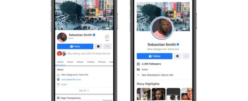 Facebook: Verschwindet der Like Button?