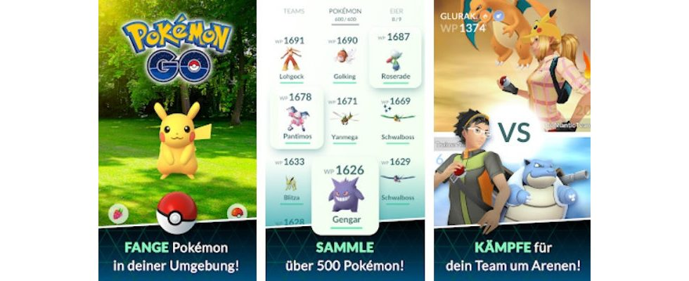 Über 3,6 Milliarden US-Dollar Lifetime Revenue: Pokémon GO übertrifft zum vierten Jubiläum alle Erwartungen