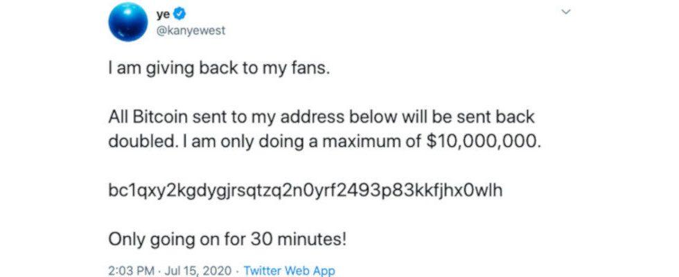Mitarbeiterfehler? Twitter sucht intern nach Ursache für den Hack