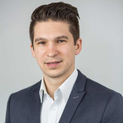 Yannik Bockius