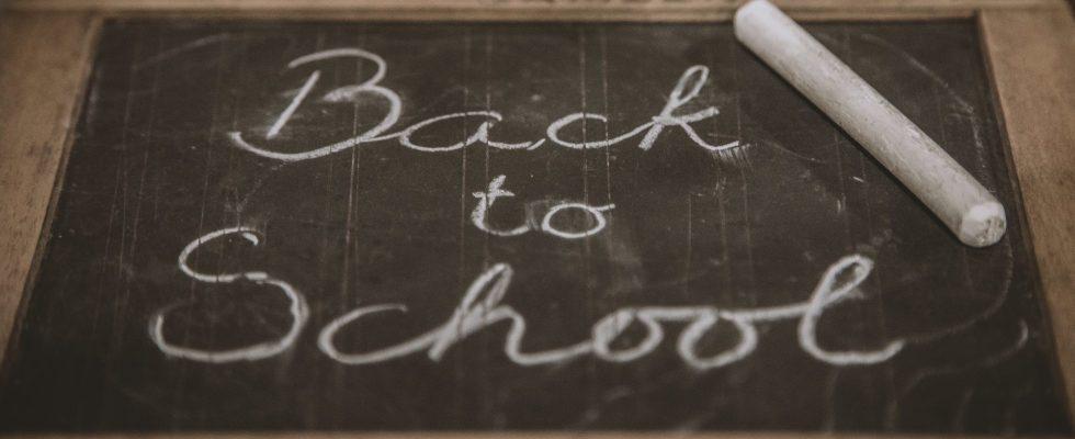 Back to School: Ein Guide für berufstätige Eltern für den Schulstart während Corona