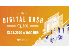 The Digital Bash - SEO Special