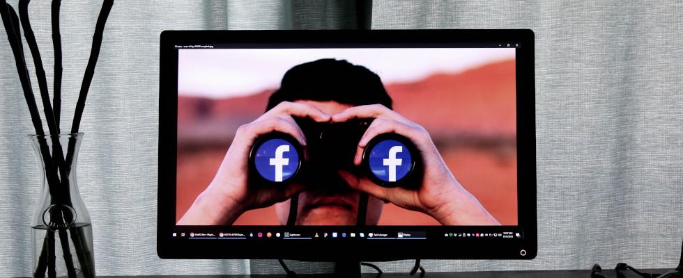 Facebook geht gegen Inhalte der Verschwörungsgruppe QAnon vor