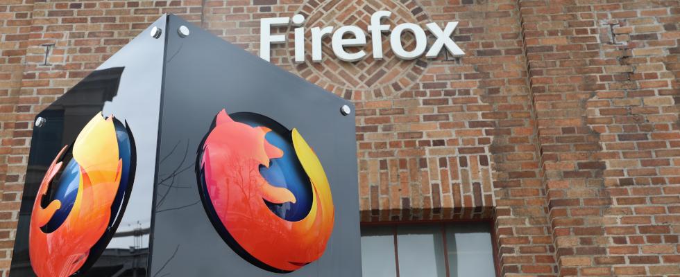 Google bleibt Standardsuchmaschine bei Firefox