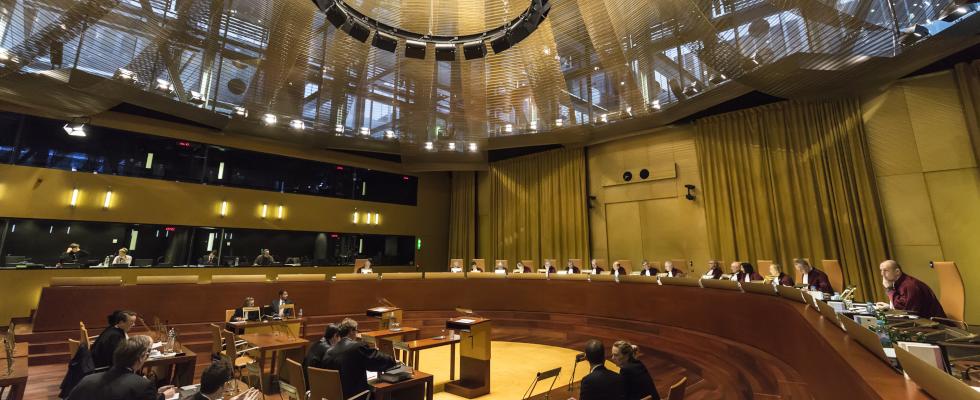 EU-Kommission verhandelt mit den USA über neuen Privacy Shield