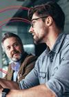 Die 3 Säulen einer erfolgreichen digitalen B2B-Transformation