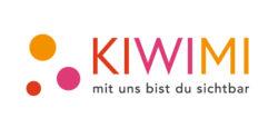 kiwimi – mit uns bist du sichtbar
