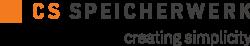 CS Speicherwerk GmbH