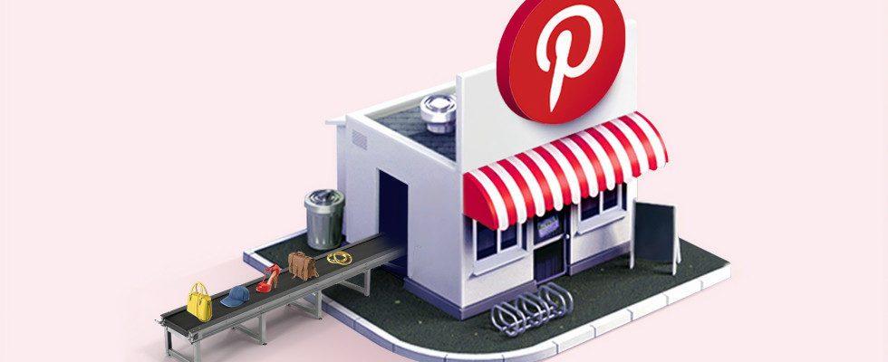Ehemalige COO verklagt Pinterest wegen Gender-Diskriminierung