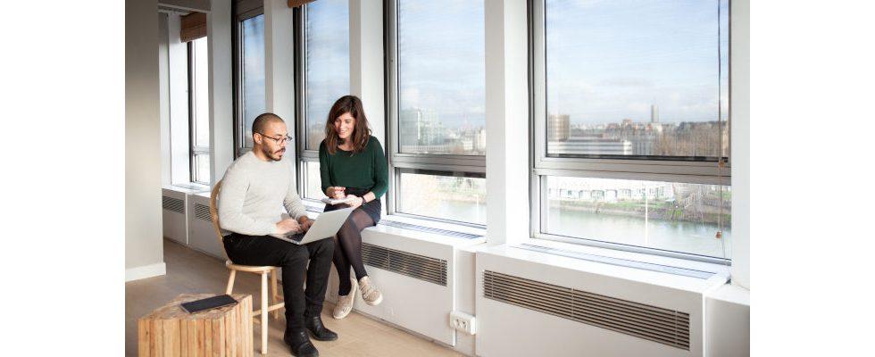 Wir müssen uns wiedersehen: Warum die Zukunft der Arbeit nicht völlig remote ist