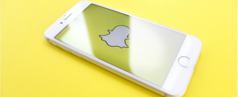 Snapchat will User Content außerhalb der App teilen lassen – auch Snap Originals
