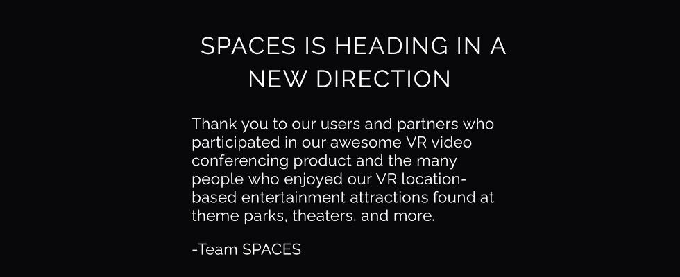 Apple übernimmt VR Startup Spaces